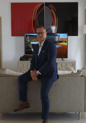 Groupe Robertson Patrimoine – Une nouvelle vision de l'immobilier de luxe à l'ile Maurice