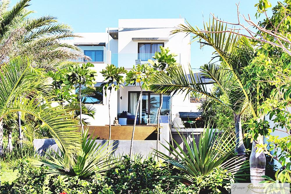 Immobilier – Acheter une villa à l'ile Maurice – 7 villas de luxe disponible en revente